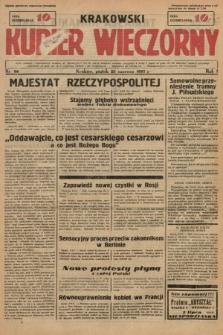 Krakowski Kurier Wieczorny. 1937, nr96