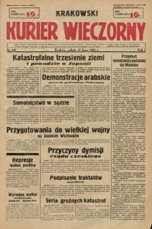 Krakowski Kurier Wieczorny. 1937, nr118