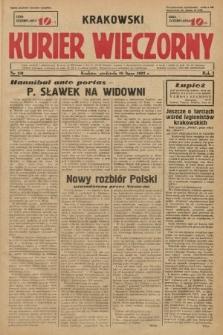 Krakowski Kurier Wieczorny. 1937, nr119