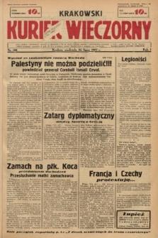 Krakowski Kurier Wieczorny. 1937, nr126