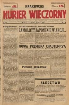 Krakowski Kurier Wieczorny. 1937, nr127