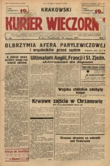 Krakowski Kurier Wieczorny. 1937, nr155