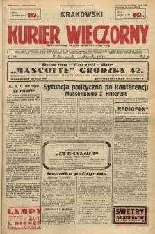 Krakowski Kurier Wieczorny : niezależny organ demokratyczny. 1937, nr194