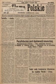 Słowo Polskie. 1929, nr3