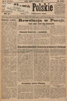 Słowo Polskie. 1929, nr4