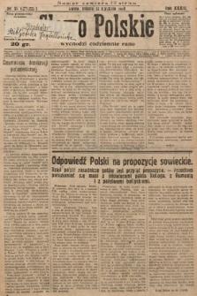 Słowo Polskie. 1929, nr11