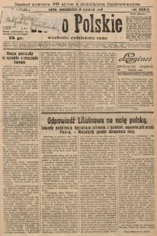 Słowo Polskie. 1929, nr13