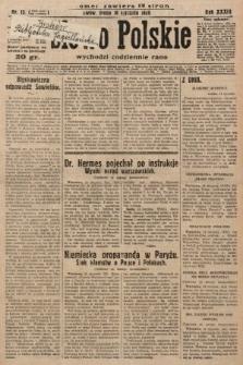 Słowo Polskie. 1929, nr15