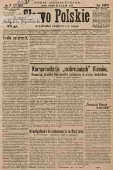 Słowo Polskie. 1929, nr17