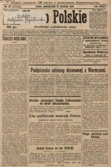 Słowo Polskie. 1929, nr20