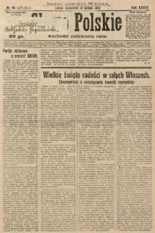 Słowo Polskie. 1929, nr44