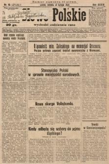 Słowo Polskie. 1929, nr46