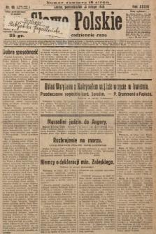 Słowo Polskie. 1929, nr48