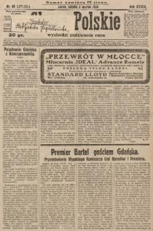 Słowo Polskie. 1929, nr60