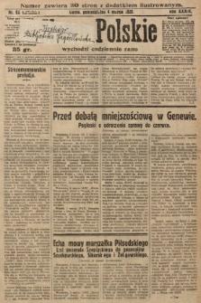 Słowo Polskie. 1929, nr62