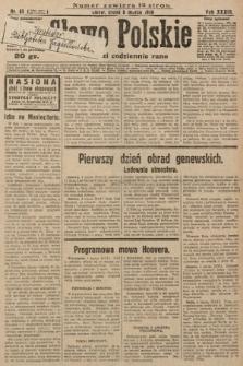 Słowo Polskie. 1929, nr64