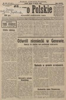 Słowo Polskie. 1929, nr66