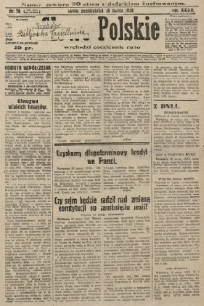 Słowo Polskie. 1929, nr76