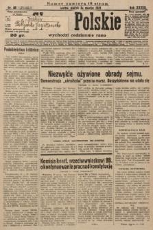 Słowo Polskie. 1929, nr80