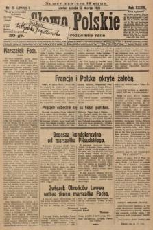 Słowo Polskie. 1929, nr81
