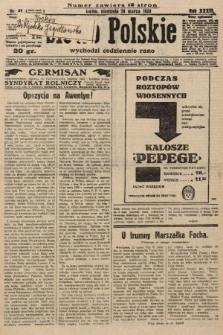 Słowo Polskie. 1929, nr82