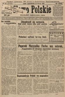 Słowo Polskie. 1929, nr83