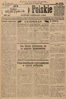 Słowo Polskie. 1929, nr85