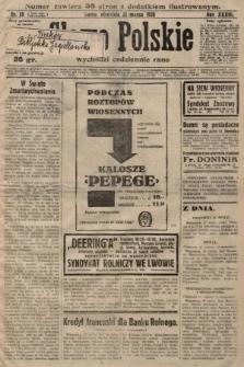Słowo Polskie. 1929, nr89