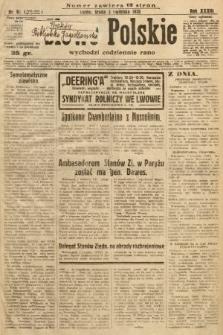 Słowo Polskie. 1929, nr91