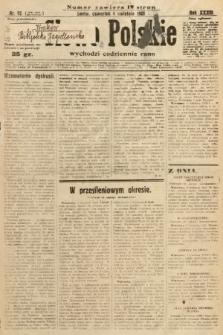Słowo Polskie. 1929, nr92