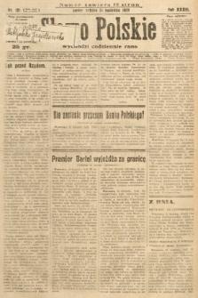 Słowo Polskie. 1929, nr101
