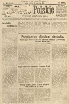 Słowo Polskie. 1929, nr108