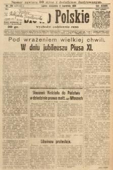 Słowo Polskie. 1929, nr109