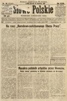Słowo Polskie. 1929, nr118