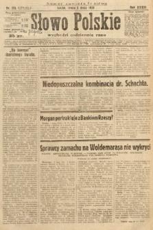 Słowo Polskie. 1929, nr125