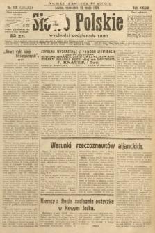 Słowo Polskie. 1929, nr139