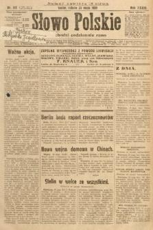 Słowo Polskie. 1929, nr141
