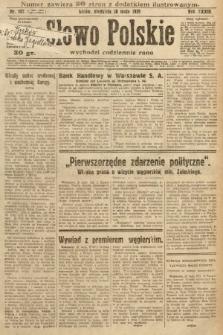 Słowo Polskie. 1929, nr142