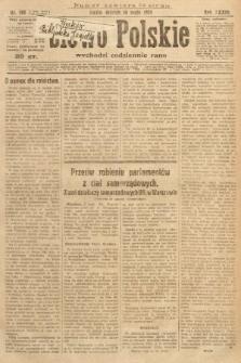Słowo Polskie. 1929, nr144