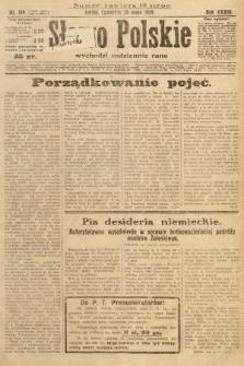 Słowo Polskie. 1929, nr146