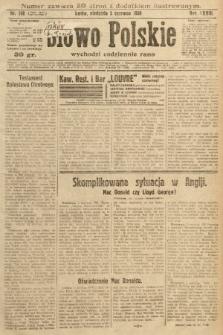 Słowo Polskie. 1929, nr149