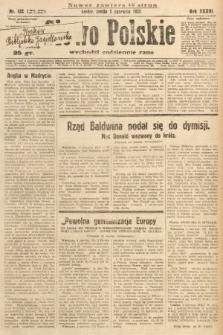 Słowo Polskie. 1929, nr152