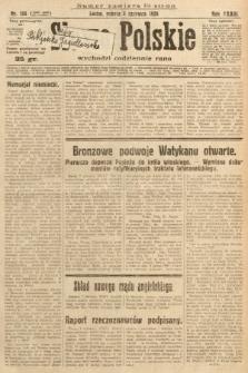 Słowo Polskie. 1929, nr155