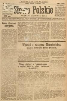 Słowo Polskie. 1929, nr158
