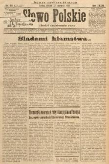 Słowo Polskie. 1929, nr168