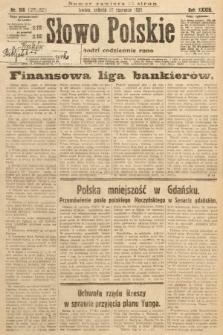 Słowo Polskie. 1929, nr169