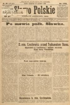 Słowo Polskie. 1929, nr174