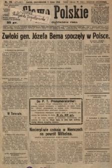 Słowo Polskie. 1929, nr178