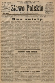 Słowo Polskie. 1929, nr180