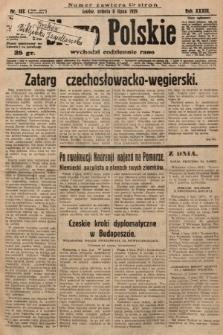 Słowo Polskie. 1929, nr182